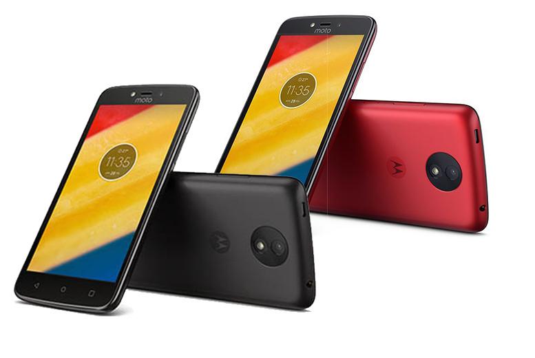 Motorola Moto C 16GB – 2 Colours! for £79