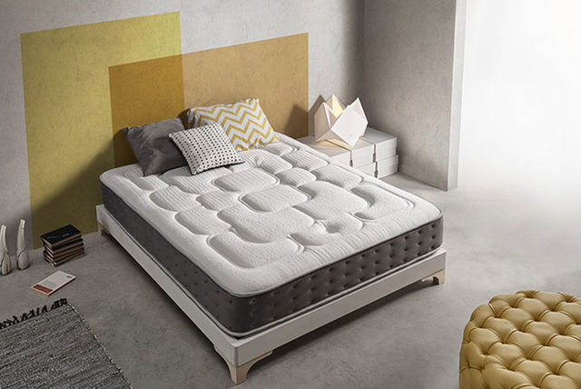 Royal Top Comfort Luxury Memory Foam Mattress