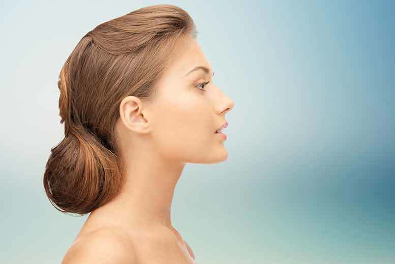London: Non-Surgical Nose Reshaping, Marylebone for £239