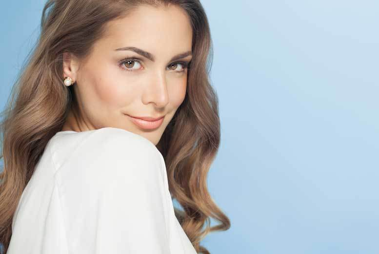 London: Semi-Permanent Makeup, Stockwell – 1 or 2 Areas! from £69
