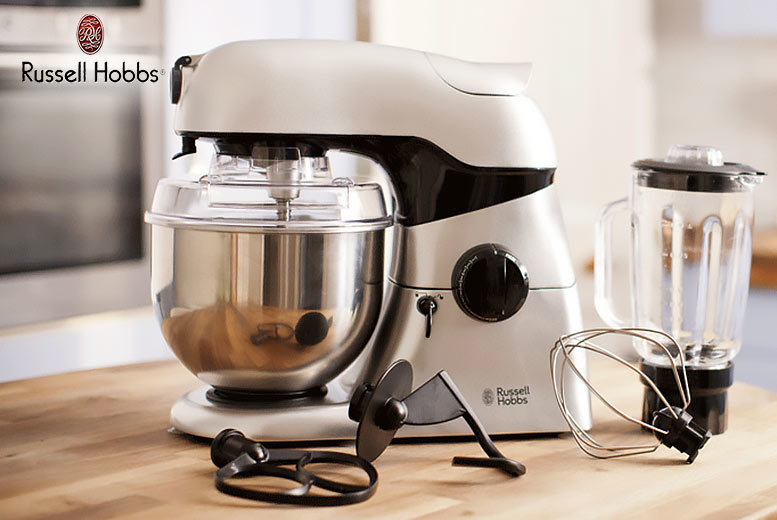 Russell Hobbs Kitchen Machine Blender and Mixer for £115