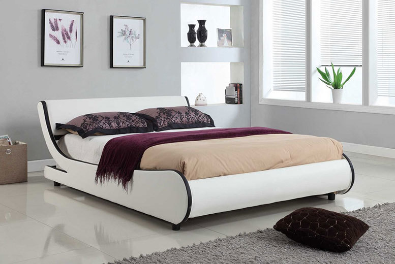 Luxury Venice Bed