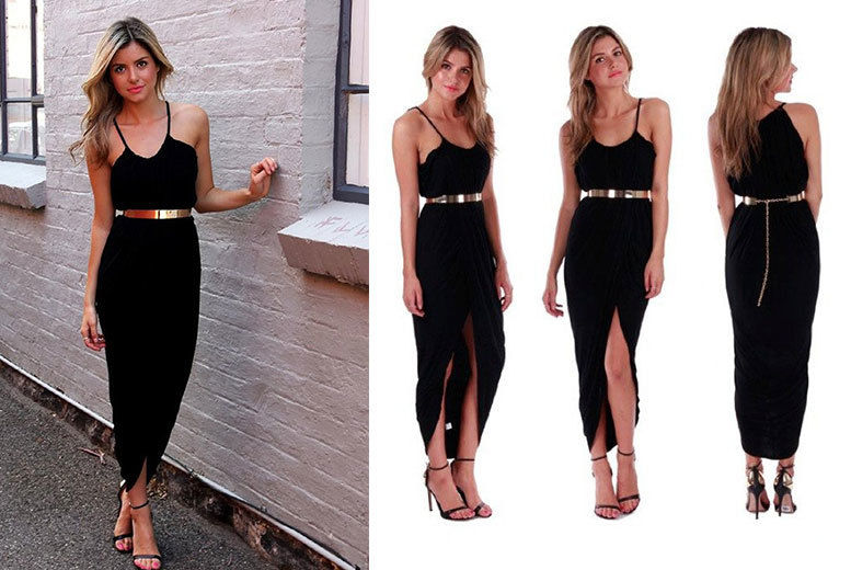 Wrap Front Dress for £12