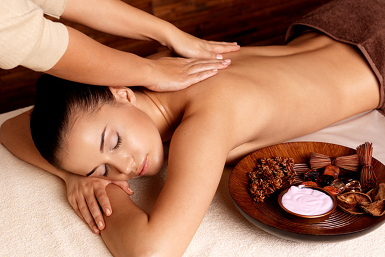 Birmingham: 1hr Full Body Massage @ Beauty Sophia's Way, Birmingham from £19