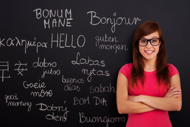 Online Course on Learning and Memorising Languages