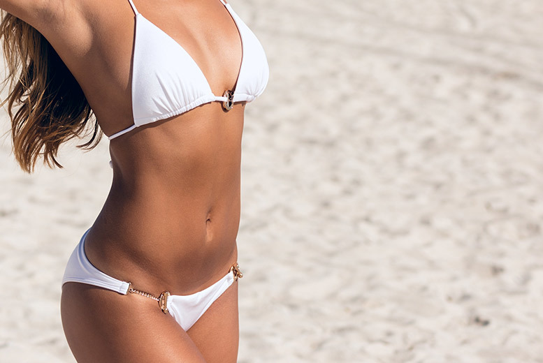 London: Cryo Lipo Treatment, Marylebone – 1 Or 2 Sessions! from £79