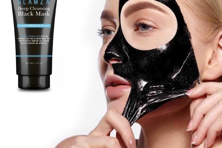50ml Blackhead Peel-Off Mask for £2.99