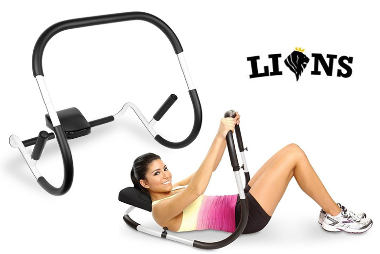 Abs Crunch Roller Machine for £14.99