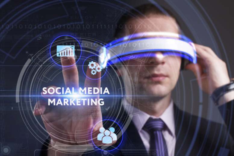 Social Media Business Marketing Course for £24