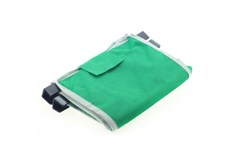 2 Clip-to-Trolley Shopping Bags for £6.99