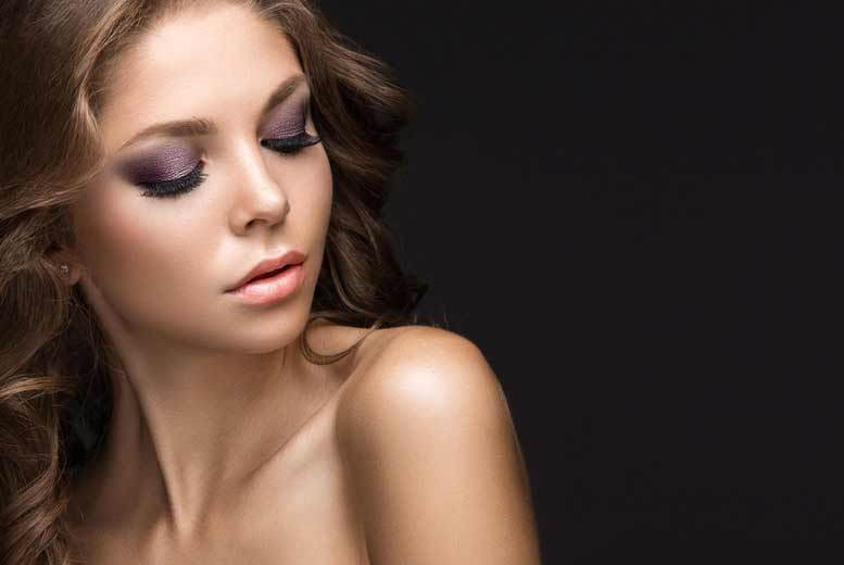 Nottingham: Private Makeup Masterclass for 1 or 2 @ CaBella from £8