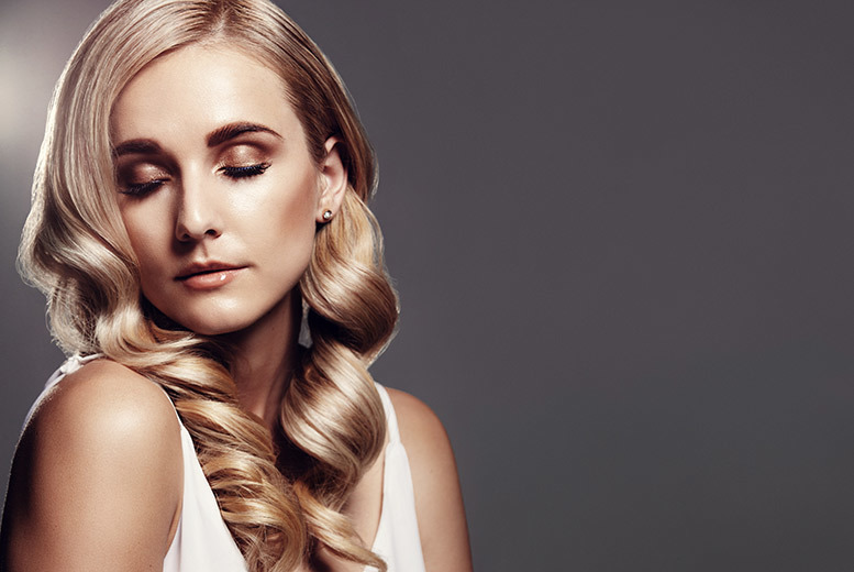 Brighton: Wash, Cut & Blow Dry, Hove for £19