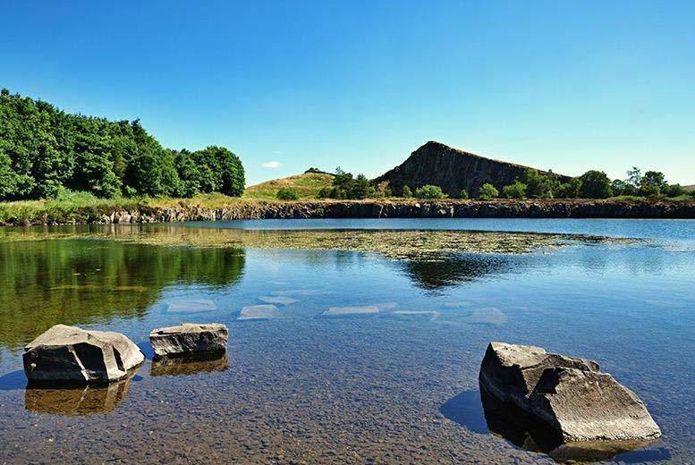 Leeds: 2-3nt Northumberland Stay & Breakfast for 2 from £69