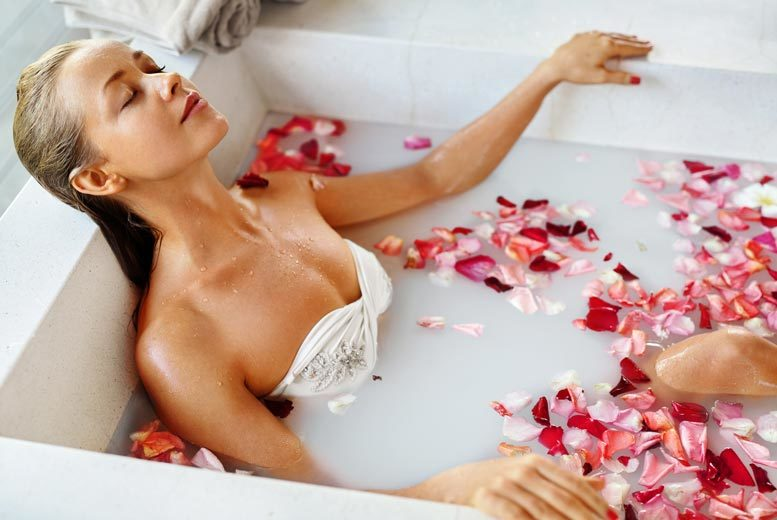 Belfast: 3-Treatment Pamper Package @ Head To Toe & Serenity Hideaway from £39