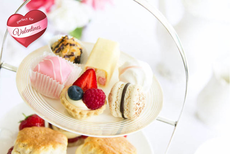 £29 for spa day pass with sparkling afternoon tea for two, £56 for four or £84 for six people at Hilton East Midlands Airport - save up to 34%