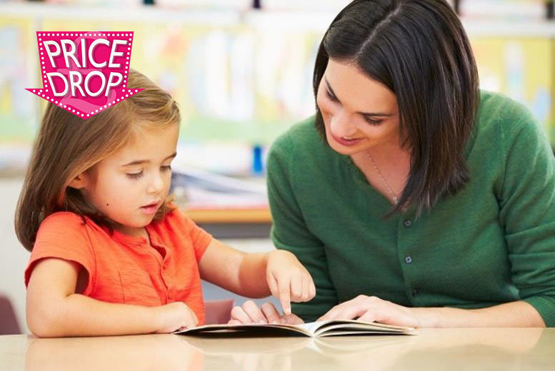£59 instead of £299.99 (from Oplex Careers) for a CPD-accredited online Level 3 or Level 4 teaching assistant course, £89 for both - save up to 83%