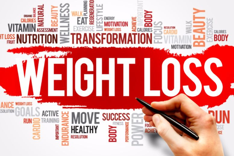 Online 'Weight Loss' Hypnosis Course