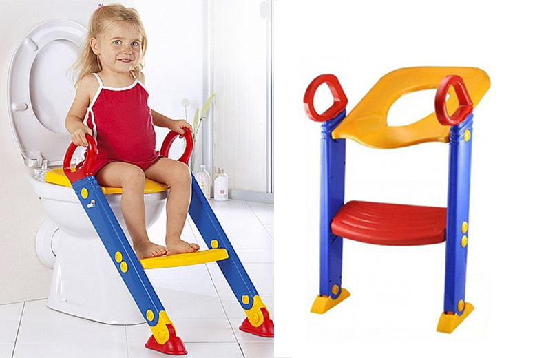 Kids' Potty Trainer for £12