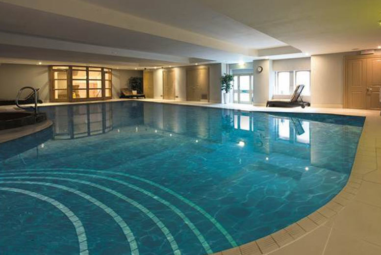 £69 (at the Smart and Simple Hotel) for a one-night Tunbridge Wells stay for two people including breakfast, wine and spa access, £109 for two nights - save up to 55%