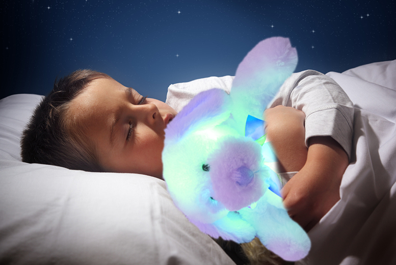 The Best Deal Guide - Cuddle Glow Soft Toy