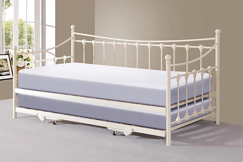 Wowcher deal 139 instead of 399 from wowcher direct for Bunk beds with mattresses included