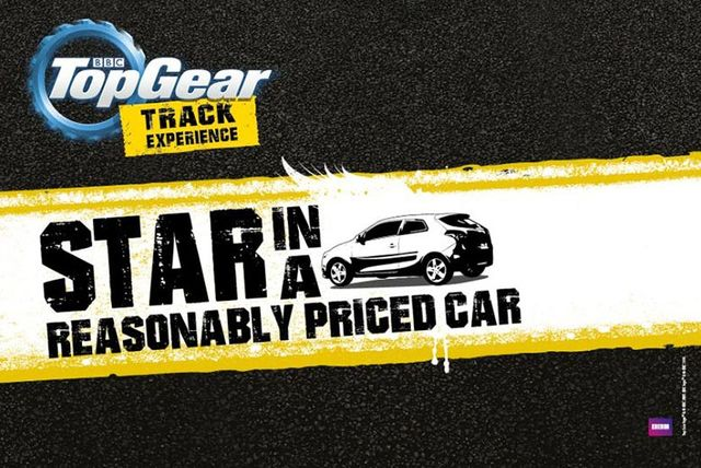 New Top Gear celebrity rally track explained – watch ...