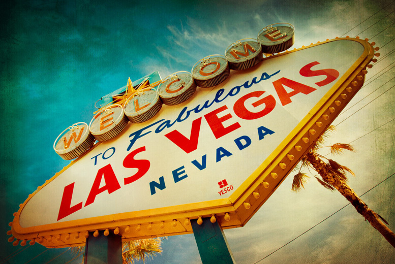 From £799pp (with Deluxe Breaks) for an eight-night New York, Las Vegas and Los Angeles break with all flights, or pay £300 as a deposit now - save up to 44%