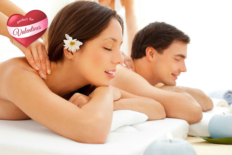 £99 instead of up to £219 for a spa day for two people including four treatments each from Activity Superstore - choose from over 30 locations and save up to 54%