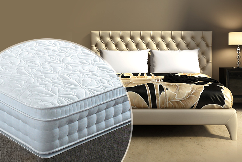 Orthopaedic Mattress