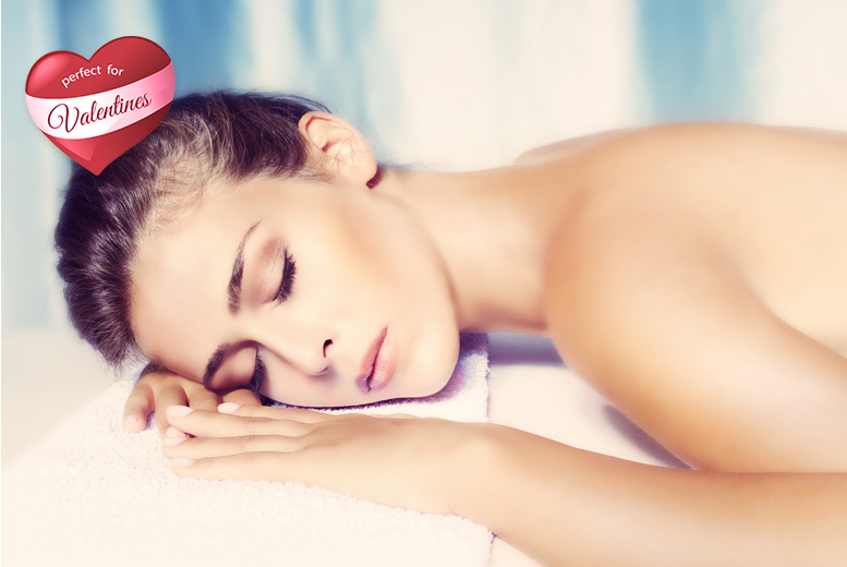 £17 for a three-treatment Valentine's pamper package including bubbly for one person, or £29 for two people at Ashley's Beauty Salon, Great Barr - save up to 79%