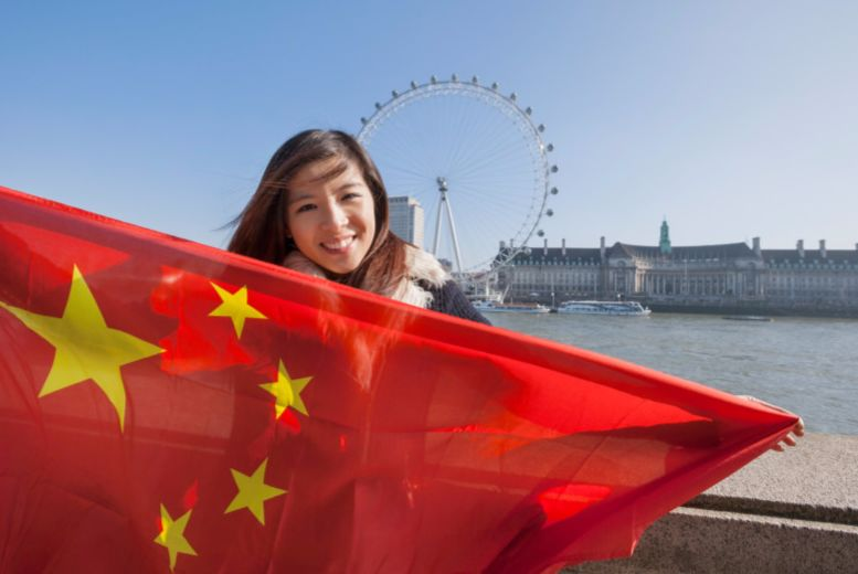 £15 instead of £129 for an online Chinese course for beginners from OfCourse - save up to 88%
