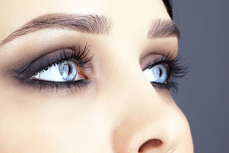 £69 instead of up to £150 for semi-permanent makeup on eyebrows or eyeliner at Magnet-Eyes, Prescot - save up to 54%