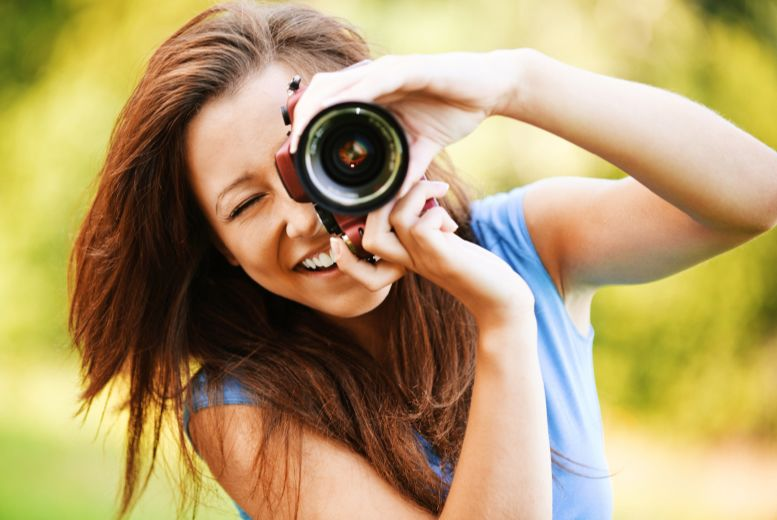 £12 instead of £199 for an online photography masterclass course from OfCourse - save up to 94%