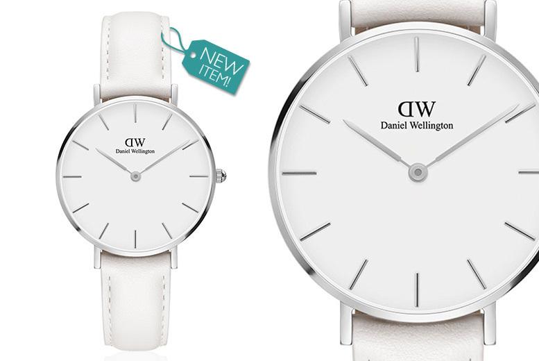 Ladies' Daniel Wellington Petite Bondi DW0190 Watch