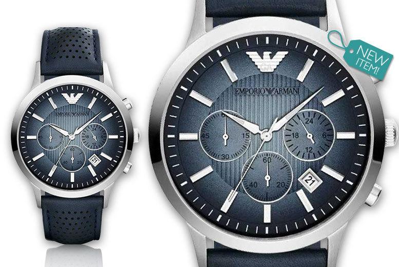 Emporio Armani AR2473 Watch