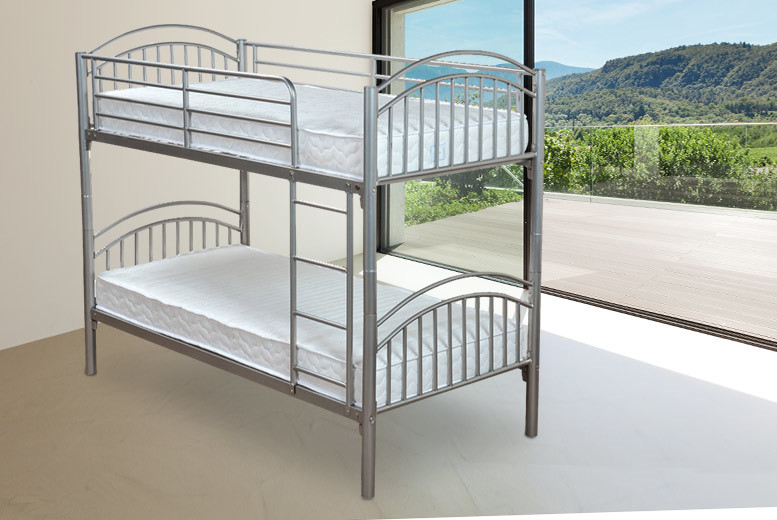 Wowcher Bed Frame