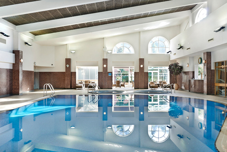 £99 (at The Belfry) for a Warwickshire break for two people including Prosecco, leisure access and late check-out, £179 for two nights - save up to 46%
