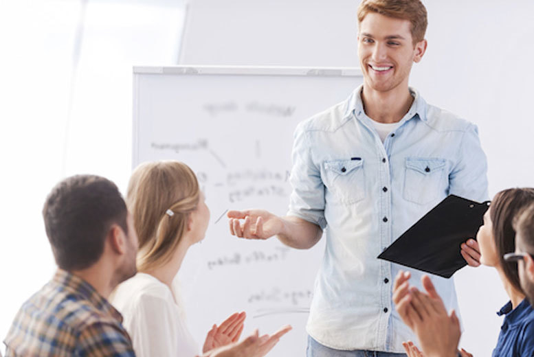 Online Project Management, Accountancy & Office 2016 Course