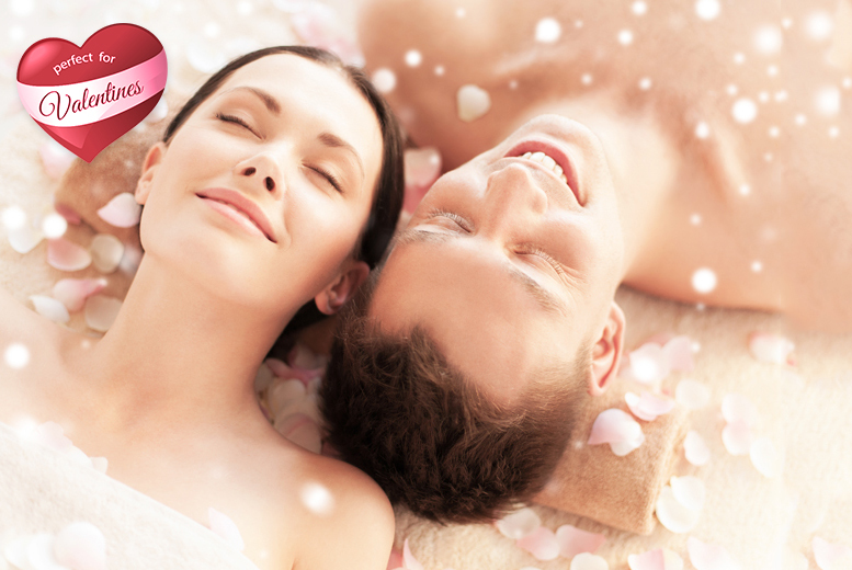 £19 instead of up to £110 for a two-hour Valentine's couple's pamper package with a glass of bubbly each and chocolates at B&E Healthcare, Nottingham - save up to 83%