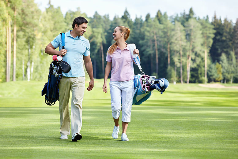 £19 instead of £89 for a 12-month Open Fairways multi-privilege golf membership for savings at 1000 premier golf courses worldwide - save 79%