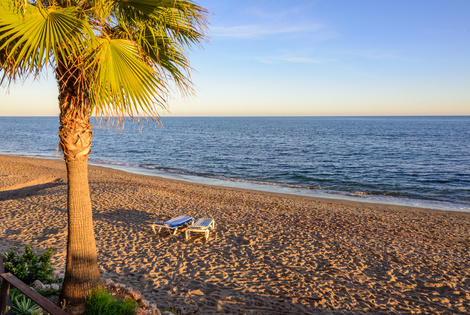 From £99pp (with ClearSky Holidays) for a two-night 4* Marbella break with flights, from £119pp for three nights or from £199pp for five nights - save up to 29%