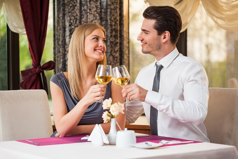 £9 instead of £19.99 for one ticket to a speed dating event at a choice of six locations, or £16 for two tickets from MySpeedDate - save up to 55%