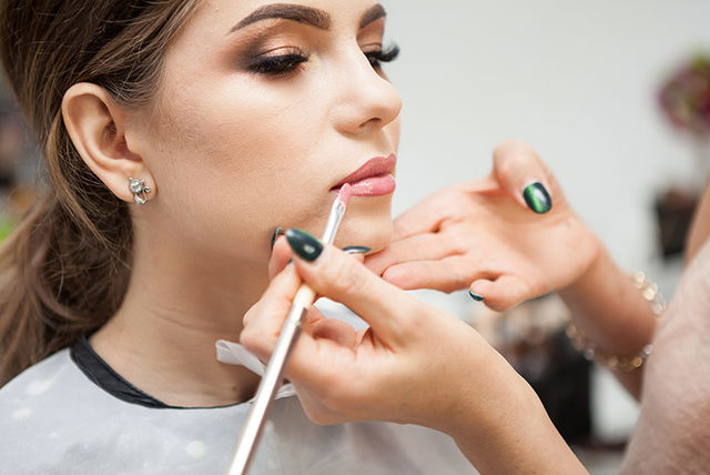 Image result for makeup course