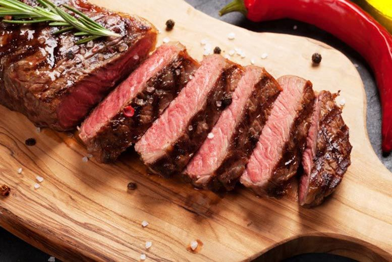 The Best Deal Guide - Lean Meat Hamper - 34 Or 52 Pieces!