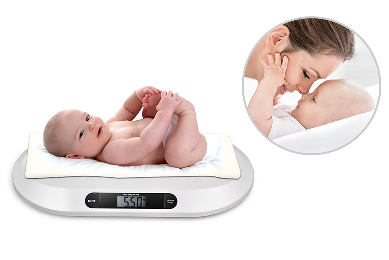 Electric Baby Scales for £19