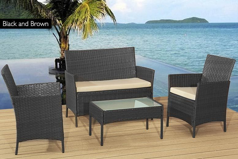 79 instead of 49999 for a a rattan garden sofa set from rattan trends ltd save 84