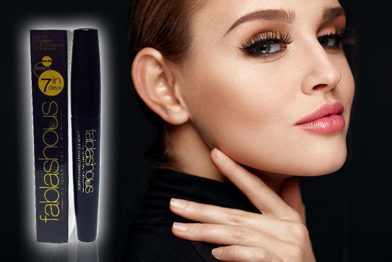 Eyelash & Eyebrow Enhancer for £4.99