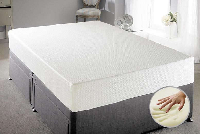 Dream Sweet Memory Foam Mattress