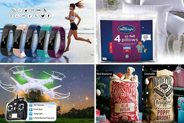 WIN! Fantastic Festive Prizes with Wowcher for £0