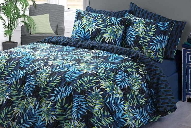 Printed Bedding Set - 4 Sizes!